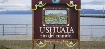 Ushuaia, la ciudad del Fin del Mundo y Tierra de Fuego