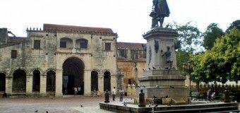 Un paseo por la ciudad colonial de Santo Domingo