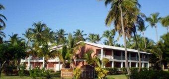 Días 8º a 13º: El Complejo Palladium (Punta Cana)