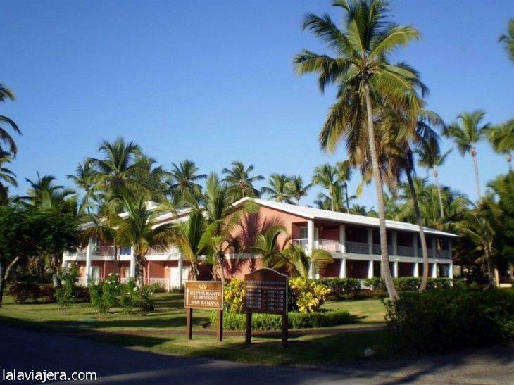 Hotel Palladium Palace Punta Cana