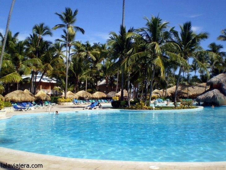 Resort Palladium Palace Punta Cana