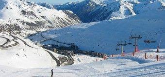 5 destinos de nieve de España donde practicar el deporte blanco