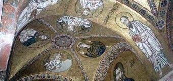 Visita al Monasterio Osios Loukas (Grecia)