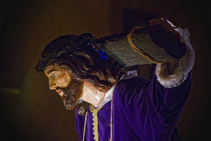 Jesús del Viacrucis, Cofradía Agonía de Nuestro Señor, León