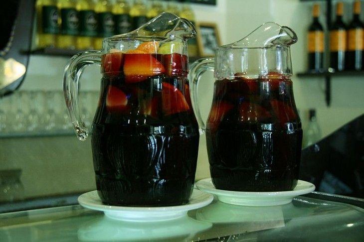 Beber limonada, una tradición leonesa en Semana Santa