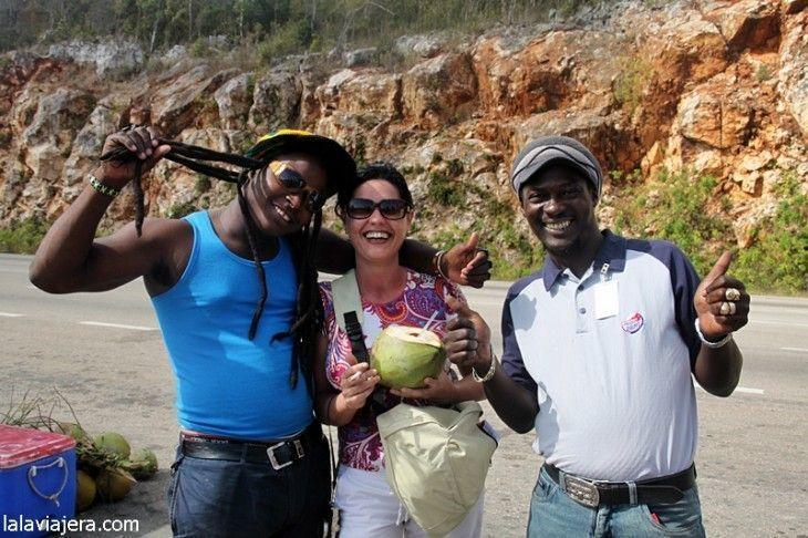 Jamaica, Excursión de Crucero