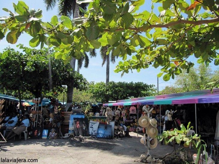 Mercadillo de Ocho Ríos, Jamaica