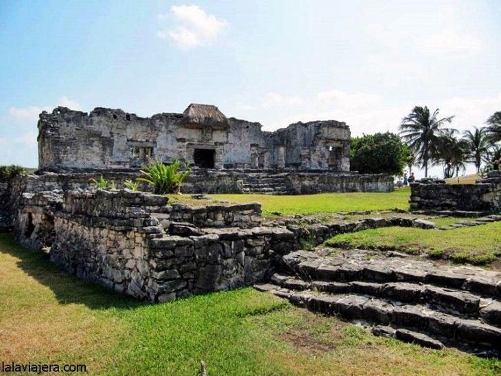 Ciudad Maya de Tulum