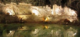 La Gruta de las Maravillas, el tesoro subterraneo de Aracena