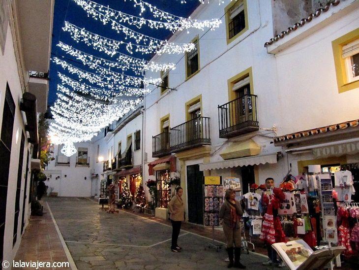 Qué ver en Marbella: un paseo por su casco histórico