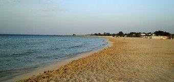 San Vito lo Capo, playa y naturaleza en Sicilia