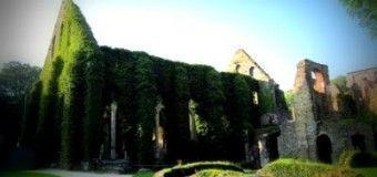 Abadia cisterciense de Villers, Patrimonio Mayor de Valonia