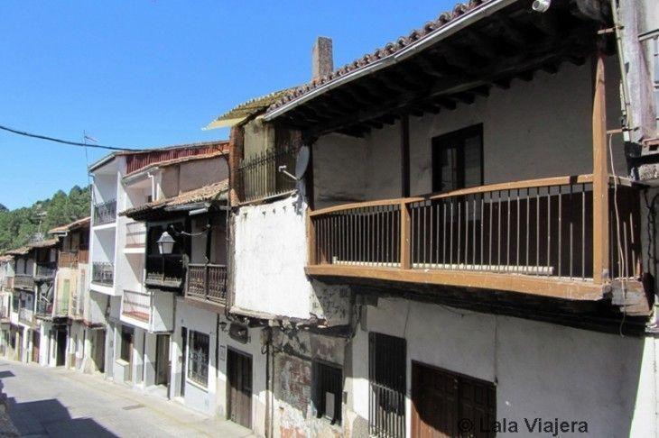 Conjunto Histórico Artístico de Cabezuela del Valle