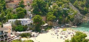 Vacaciones familares en Ibiza