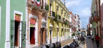 Qué ver en Campeche, ciudad colonial de México