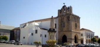 Visita a la Catedral de Faro, capital del Algarve