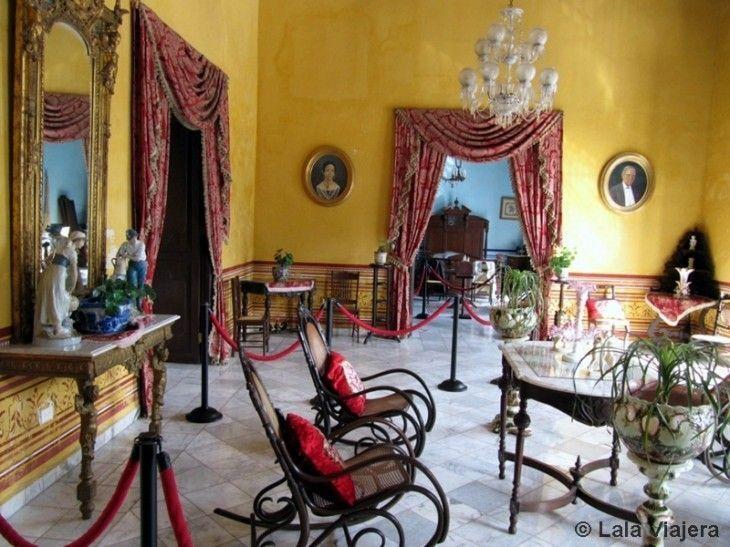 Centro Cultural Casa Nº6, Campeche