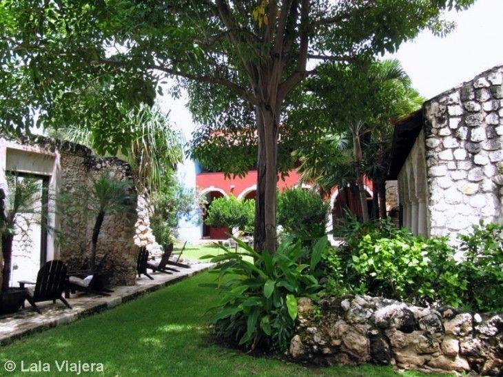 Hotel Hacienda Puerta Campeche