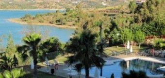 Reseña del Hotel Rural La Viñuela, embrujo andaluz