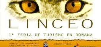Linceo, la primera Feria de Turismo en Doñana