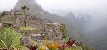 30 lugares que me gustaria visitar en Peru