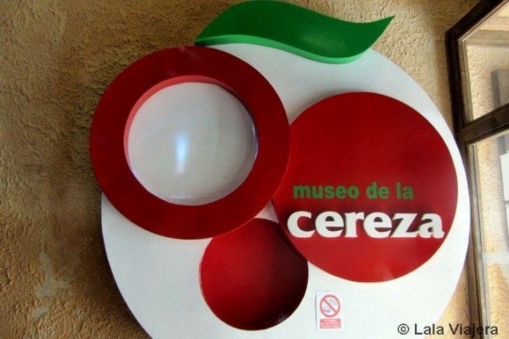 Museo de la Cereza, Cabezuela del Valle