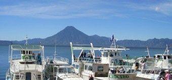 Atitlan, el lago mas bonito del mundo