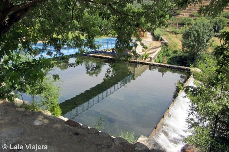 5 visitas imprescindibles en el valle del jerte lalaviajera