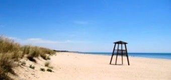Las 10 mejores playas de Isla Cristina