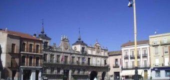 Medina del Campo, Villa de las Ferias