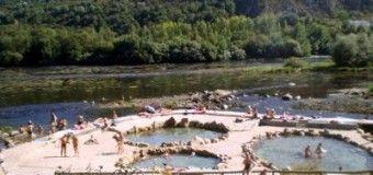 Turismo Termal en Ourense (y gratis)