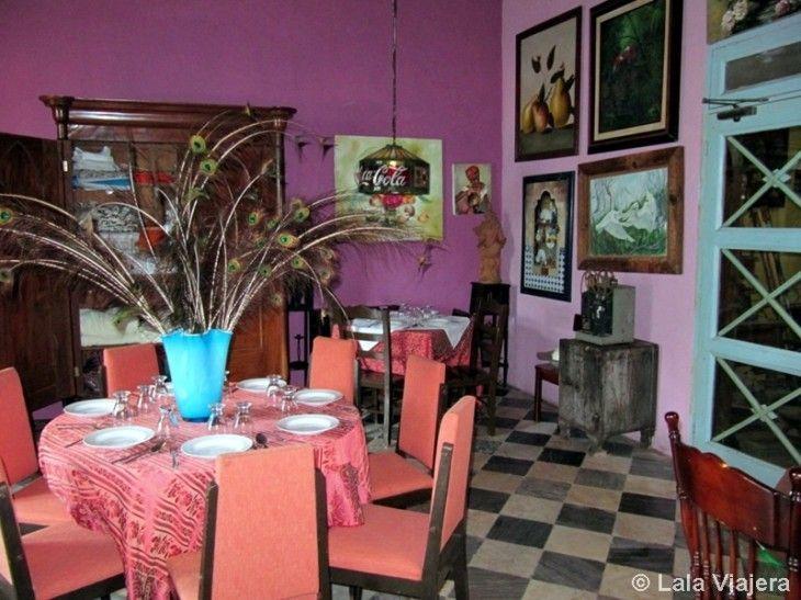 Restaurante Casa Vieja Los Arcos, Campeche