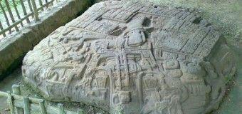 La ciudad maya de Quirigua y sus estelas