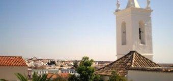 10 Razones para viajar al Algarve