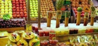 Los mercados mas famosos de Barcelona