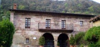 La Casona de la Salceda, dormir en un palacio montañes en Cantabria