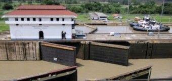 Visita a las Esclusas de Miraflores del Canal Panama