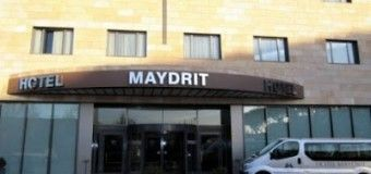 Dormir en Madrid: Hotel Maydrit, junto al Ifema