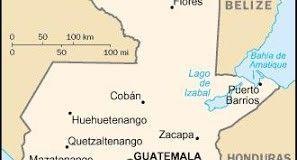 Guatemala: Lo que debes saber antes de iniciar tu viaje