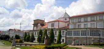 Reseña del Parador de Ferrol