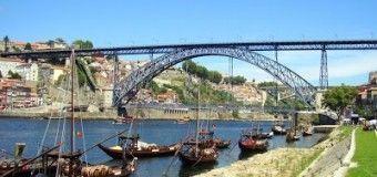 Crucero de los seis puentes (Oporto)
