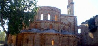 Santa Maria de Moreruela, el primer monasterio cisterciense