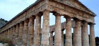 Viaje a Sicilia (III): Segesta