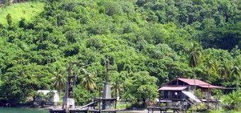 Destinos de pelicula: Wallilabou Bay, Piratas del Caribe