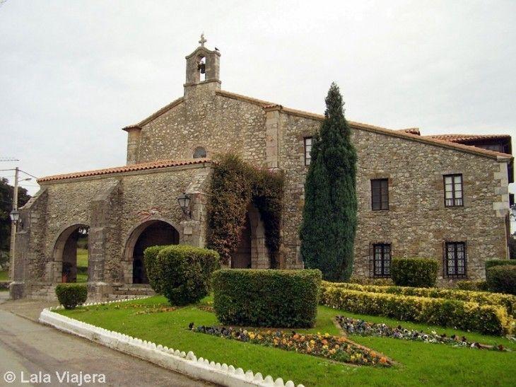 Santuario de la Barquera, Cantabria