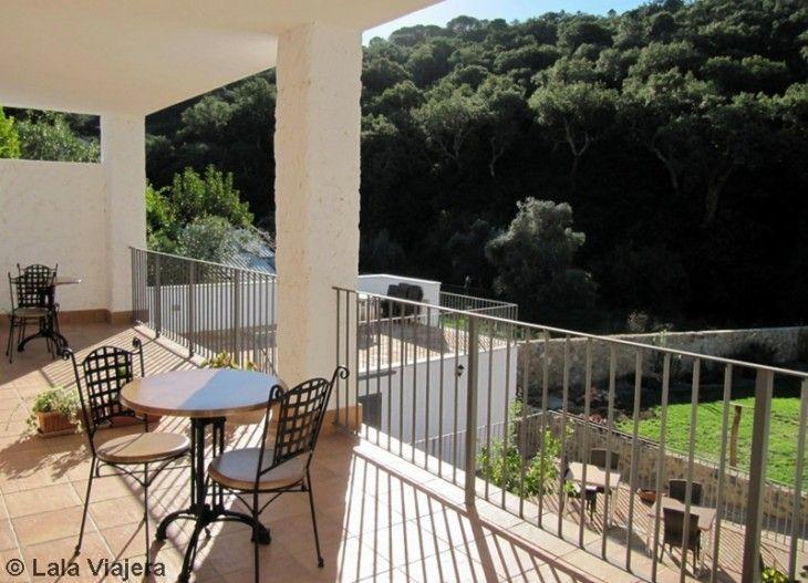 Posada San Marcos de Alajar, Sierra de Huelva