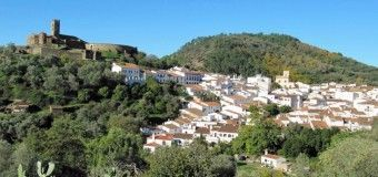 10 pueblos a visitar en la Sierra de Huelva