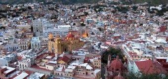 Qué ver en Guanajuato, la Joya de América