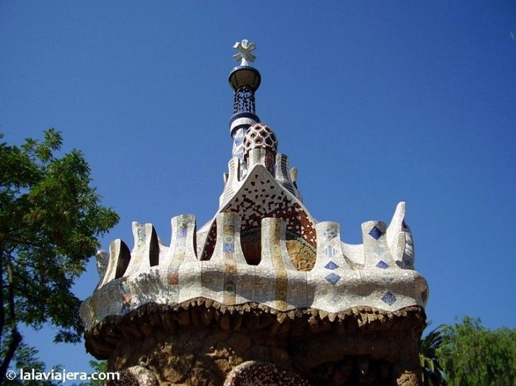 Gaudí y el modernismo catalán