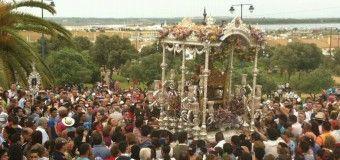 Romería de la Virgen de la Bella en Lepe
